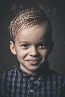 Alexander Óskar Haraldsson