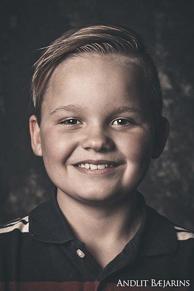 Adólf Þór Haraldsson