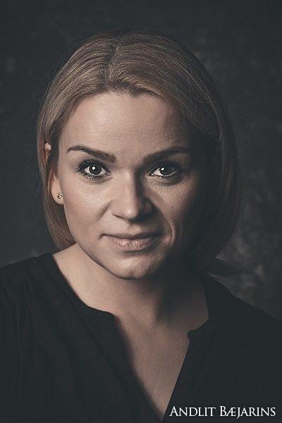 Fanney Guðrún Sigurþórsdóttir