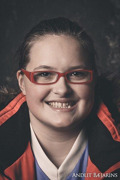 Ingibjörg Fríða Margeirsdóttir