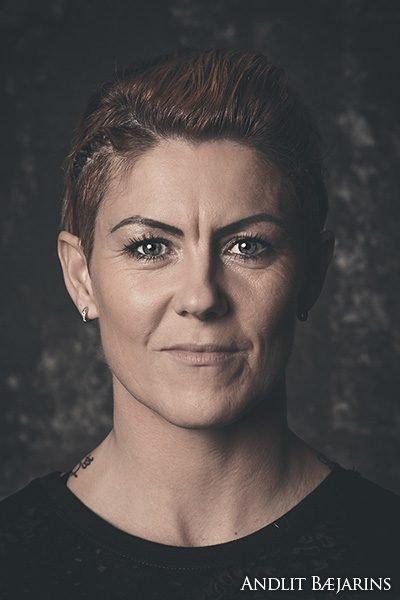 Þórdís Marteinsdóttir