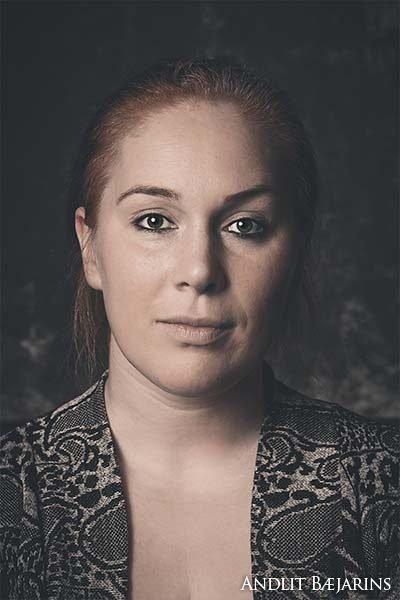 Rut Sigurðardóttir