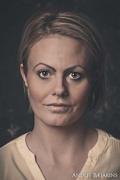 Eva Lind Ómarsdóttir