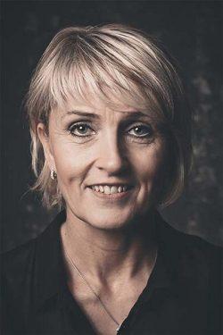 Kristín Jóna Hilmarsdóttir