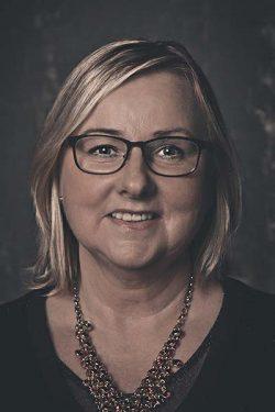 Gauja Sigríður Karlsdóttir