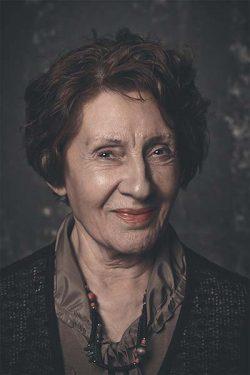Þyri S Björgvinsdóttir