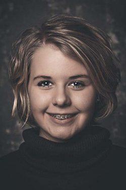 Bríet Felixdóttir