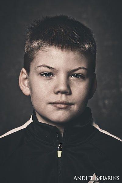 Dagur Stefán Örvarsson