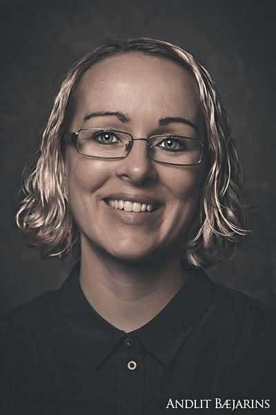 Sonja Sigurðardóttir