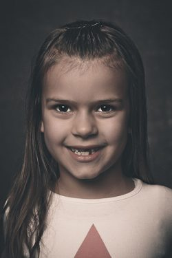 Freydís Lilja Bergþórsdóttir