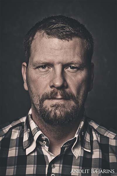 Gunnar Sæþórsson