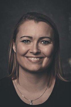 Herdís Halldórsdóttir