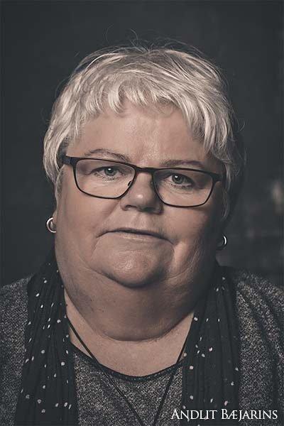 Sigurlaug D. Guðmundsdóttir