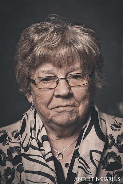 Díana S. Eiríksdóttir