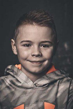 Jón Ólafur Skarphéðinsson
