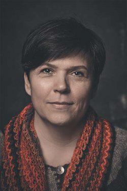 Guðbjörg Rut Þórisdóttir