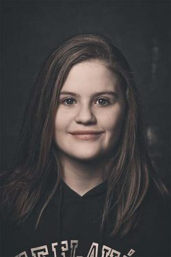 Margrét Arna Ágústsdóttir