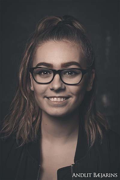 Lovísa Ýr Andradóttir