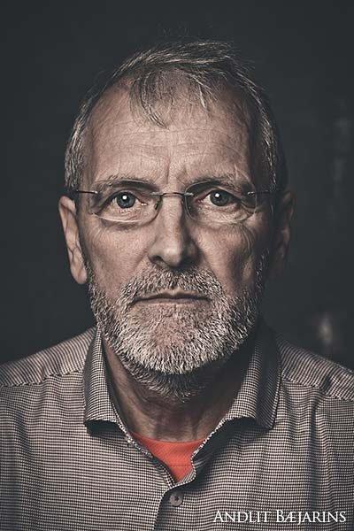 Guðmundur Magnús Björnsson