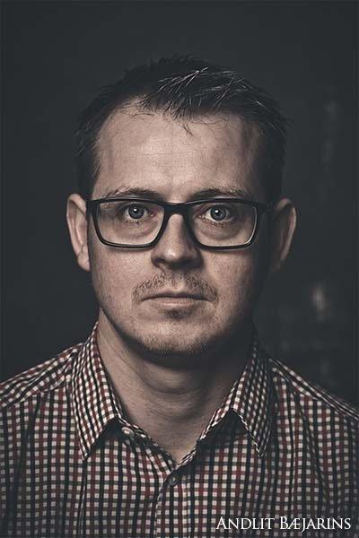 Pétur Örn Helgason