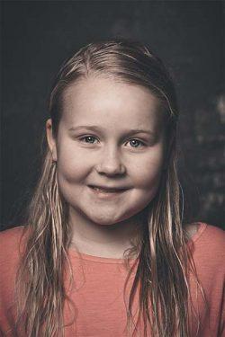 Inga Bryndís Pétursdóttir