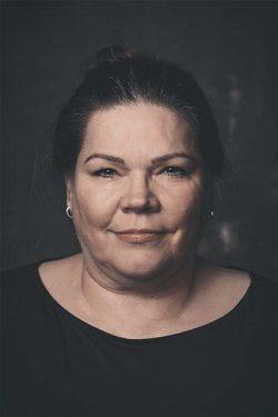 Ingibjörg A Baldursdóttir