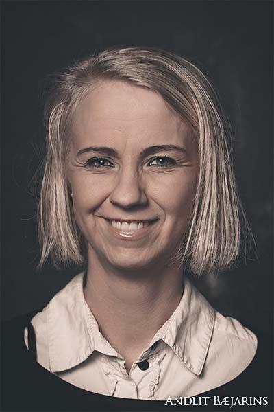 Jóna Katrín Gunnarsdóttir