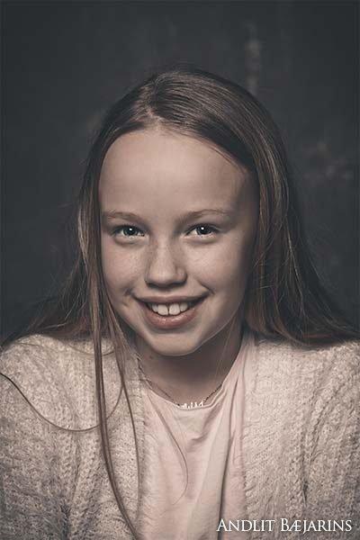 Lilja Bergmann Tryggvadóttir