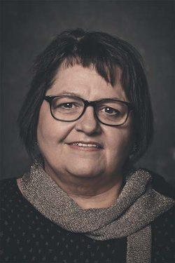 Elinborg Ellertsdóttir