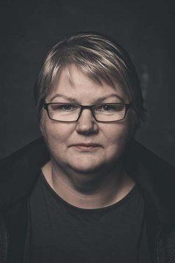 Árný Dalrós Njálsdóttir