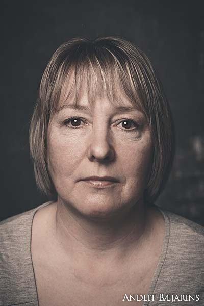 Anita Johannesen