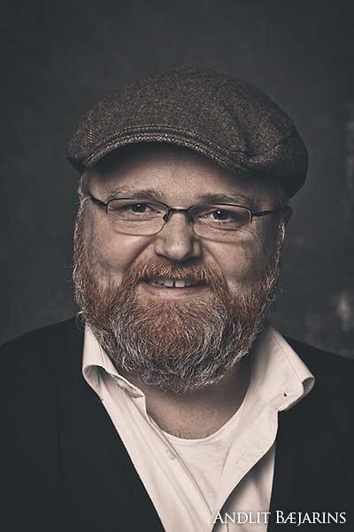 Sigurður Guðjónsson