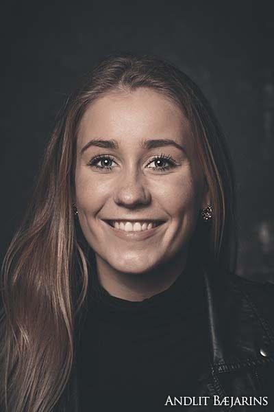 Ellen Hrund Ólafsdóttir