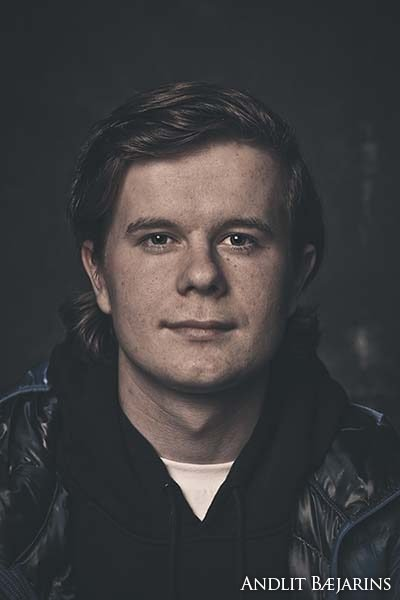 Geirmundur Ingi Eiríksson