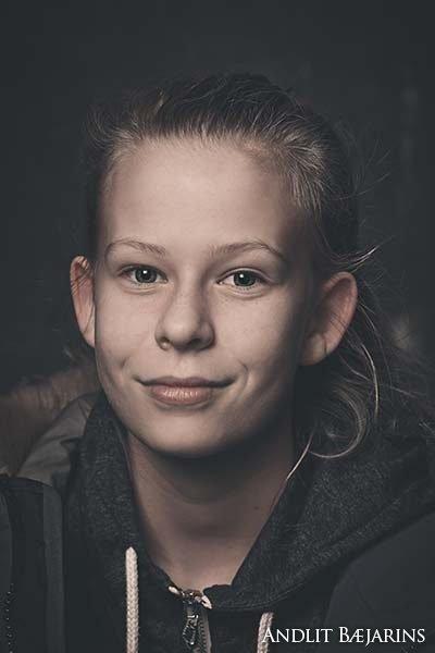 Sara Lind Reynisdóttir
