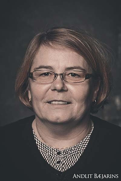 Ingibjörg Jóhannsdóttir