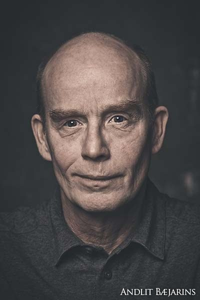 Thor Ólafur Hallgrímsson