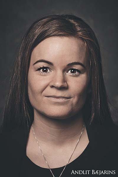 Hrafnhildur Tyrfingsdóttir