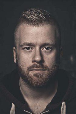 Óttar Freyr Einarsson