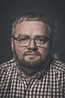 Gunnar Þór Sæþórsson