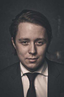 Njáll Skarphéðinsson