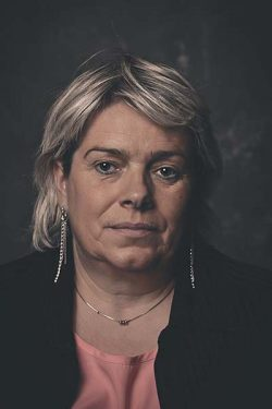 Sigríður Kristín Eysteinsdóttir