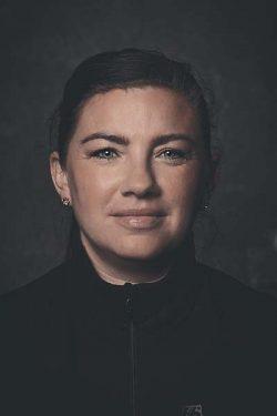 Hallveig Fróðadóttir