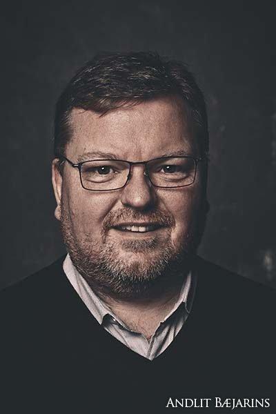 Þorvarður Guðmundsson