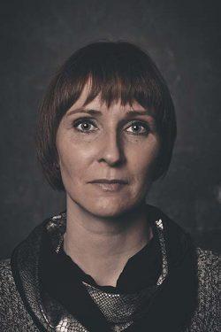 Anna Kristjana Eyfjörð Egilsdóttir