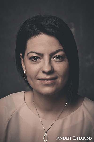 Dagmar Lóa Hilmarsdóttir