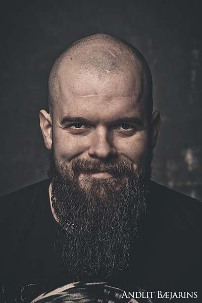 Eysteinn Örn Garðarsson