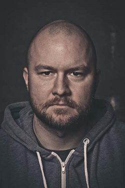 Eiríkur Ásgeirsson