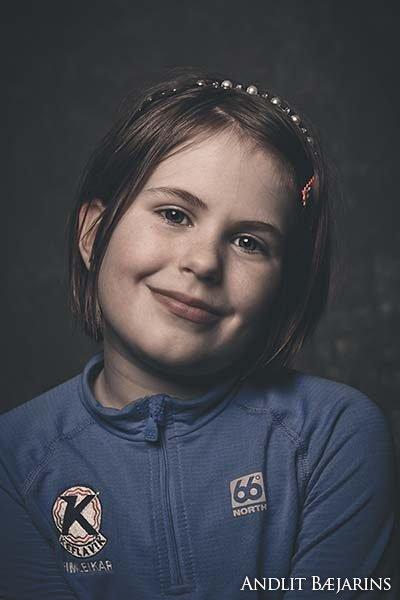 Bergrún Björk R. Önnudóttir