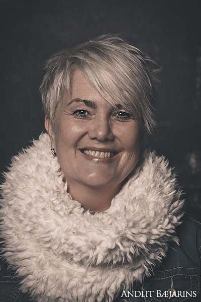 Aldís Búadóttir
